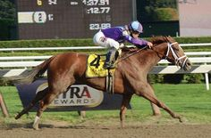 Princess of Sylmar earns third straight Grade 1 victory with convincing win in Alabama Stakes - saratogian.com