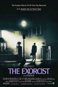 Der Exorzist ( 1973 ) 8 von 10