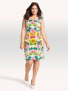 Laura plus summer dresses