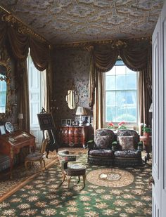 architect design™: The Scottish Country House