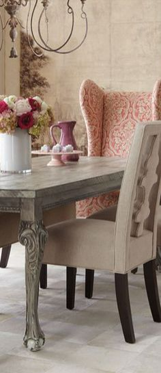 horchow-dining-room-7.jpg 260×601 pixels