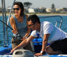 Bluey's Melbourne Boat Hire has private boarding jetties and a friendly kiosk with a full range of quality bait, tackle and refreshments. A boat licence or experience is not required. Boat Hire, Fishing Charters, Seaside Towns, Self Driving, Joy And Happiness, Fishing Boats, Melbourne, Cruise, Victoria
