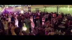 This video is a first one from documentary series telling the story of Remolino tango festival, which was held in Ukranian city Lviv in 2014. First video tri...