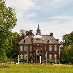 Castle Hoekelum, Bennekom