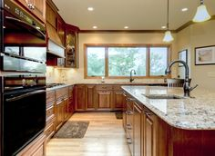 Swan Creek brings your vision to reality in the kitchen,and every room of your home. Assisting clients for over 25 years. Photo Credit to Construction Professionals