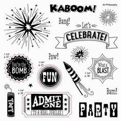 kaboom ctmh - Google Search