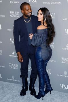 Kim Kardashian Determined to Fix Marriage With Kanye West Kim And Kanye, Kim Kardashian And Kanye, Kardashian Family, King Rapper, Celebrity Boots, 6th Wedding Anniversary, Harry Winston, Kanye West, Leather Pants