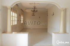 A vendre une villa de 300 m2 a tikiouine Agadir, 3 120 000 DH, Agadir