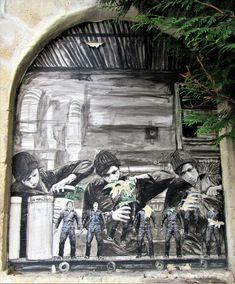 LEVALET PARIS 5 EME