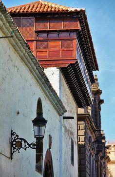 Monasterio de Santa Catalina en la plaza del Adelantado de La Laguna