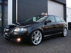 "19"" rims Audi A3 sportback"