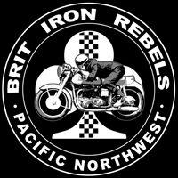 My friend's boyfriend is a Brit Iron Rebel, Pacific Northwest Clan