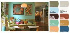 ColorSnap by Sherwin-Williams – ColorSnap by Kathleen P.