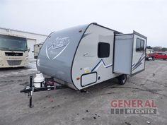 New 2017 Coachmen RV Apex Nano 191RBS Travel Trailer at General RV | North Canton, OH | #146590