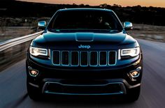 2014 Jeep Grand Cherokee - Buyers Guide to Engines, Suspensions and Top Trims: Summit, Altitude and Overland