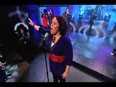 Ingrid Rosario - Que Se Llene Tu Casa - Videoclip Oficial HD - Musica Cristiana - YouTube
