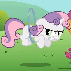 Sweetie Belle: Yes, that is it!!!
