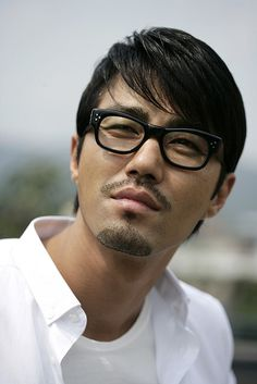 :: July 22, 2008.  South Korean actor Cha Seung-won.