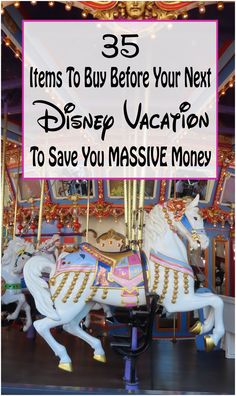 Check here to find out what to buy before you go on your Disney vacation. What to pack and what to leave at home. Voyage Disney World, Viaje A Disney World, Disney World Tipps, World Disney, Disney World Hacks, Disney World With Toddlers, Disney World Must Do, Disney World Shows, Disney With A Toddler