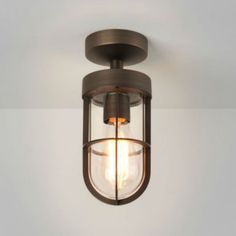 Plafonnier LED Agidio  4 lampes