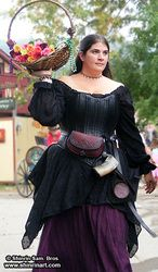 Medieval Faire Photography - Shinrin Art