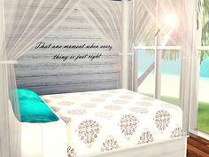 My Sims 3 Blog: Wall Writings by Kissme87