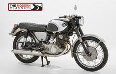 1966 honda 305 superhawk in factory optional roadrace trim frame rh pinterest com