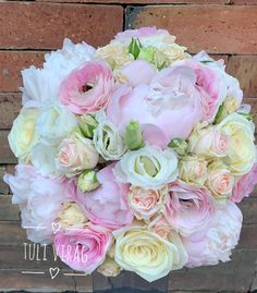 Floral Wreath, Wreaths, Rose, Flowers, Plants, Wedding, Home Decor, Valentines Day Weddings, Pink