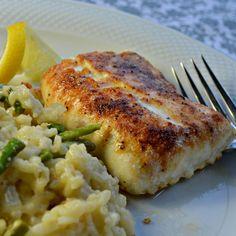 Simple Broiled Haddock Recipe - Allrecipes.com