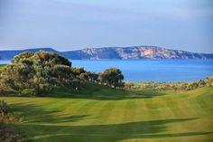 Golf-Weekend Griechenland Costa Navarino - Hotel Westin Resort ***** 006