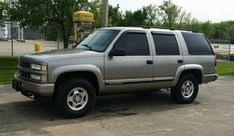 Chevy Tahoe Z71, Van, Trucks, Vehicles, Truck, Car, Vans, Vehicle, Vans Outfit