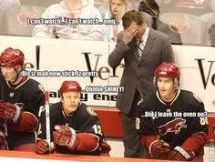Funny NHL pictures