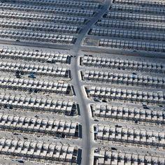 Alta densidad by Jorge Taboada