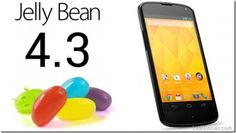 ¿Qué novedades trae Android 4.3? - http://www.leanoticias.com/2013/07/27/que-novedades-trae-android-4-3/