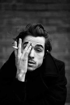 Ben Schnetzer - Loved him in The Book Thief