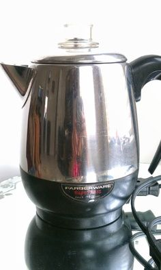Old Fashioned Drip Coffee Makers Self Sufficient Kitchen