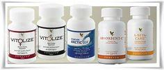 Nutritional Supplements | Forever Living Products #ForeverLivingProducts #NutritionalSupplements