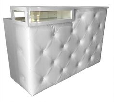 Beauty Salon Furniture - Reception Desk-Model # RD-900