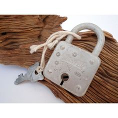 Keep It Under Lock and Key Master Lock Co     From Just Smashing Darling