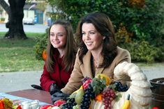 gilmore girls getty