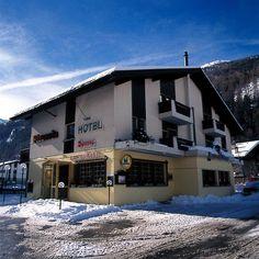 Hotel - Restaurant - Pizzeria Tenne