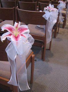 Love Star Gazer lillies