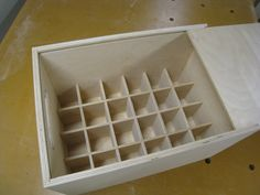 Wooden Beer Crates - Home Brew Forums