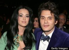 John Mayer On Katy Perry: 'I Don't Feel Like I'm In A Celebrity Relationship'