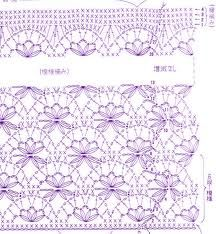 Crochet Stitches Lace : ... crochet projects crochet stich crochet lace stitches crochet stitches