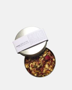 Breathe Floral Facial Steam by Theseeke