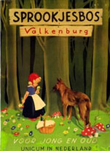 Fairytale Park Valkenburg