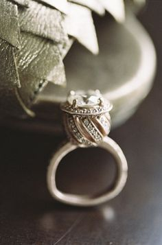 #rings | Photography by braedonphotography.com |    Read more - http://www.stylemepretty.com/2013/06/28/santa-barbara-wedding-from-xoxo-bride-braedon-flynn-photography/