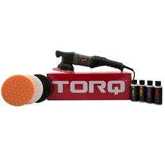 http://virl.io/xlUQSSRz <--- Ends 9/21 ---1x entry + bonuses --- Win a TORQ 22D Orbital Polisher Kit (arv $499) from The Chemical Guys!  #giveaway #sweeps