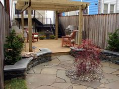 Indoors Out Patio Showcase | DIY Patio and Deck Design Ideas - Planning, Preparing & Building | DIY
